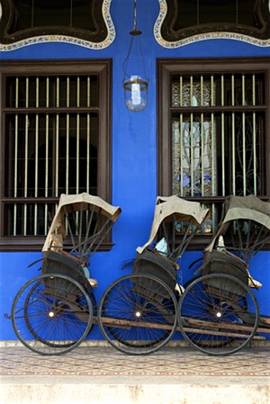 George Town\'s <br/>Colonial District, Penang